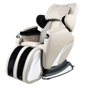 Favor-01 Full Body Shiatsu Massage Chair by Real Relax™