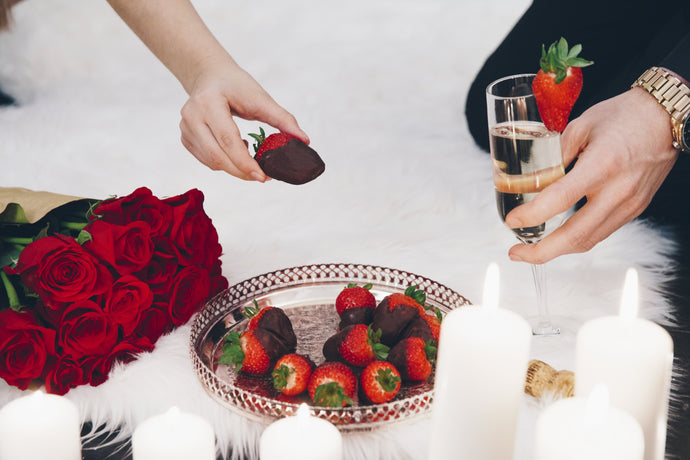 10 Last minute gift ideas for the person who forgot that Valentine's Day is actually… tomorrow.