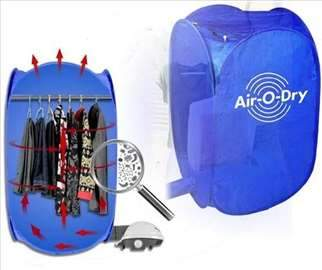 Electric Air Clothes Dryer  ⭐⭐⭐⭐