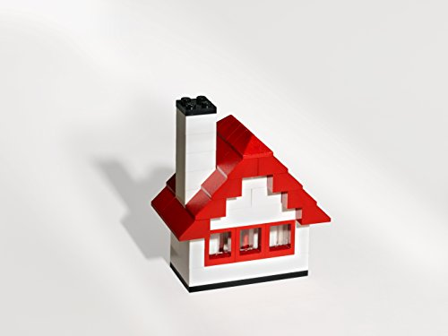 LEGO Classic 60th Anniversary Limited Edition House 4000028