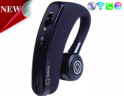 Bluetooth Headset V4.1 - Wireless Bluetooth Speakers Headset Earbuds Headphones
