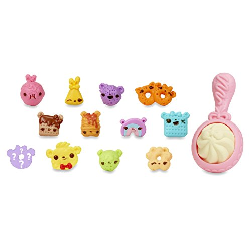 Num Noms Snackables Cereal Series 1 Collectable Toy, Multicolor