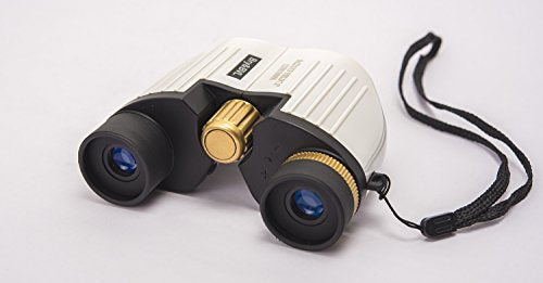 Folding Compact Kids Binoculars for Bird Watching, Traveling, Hunting & Camping