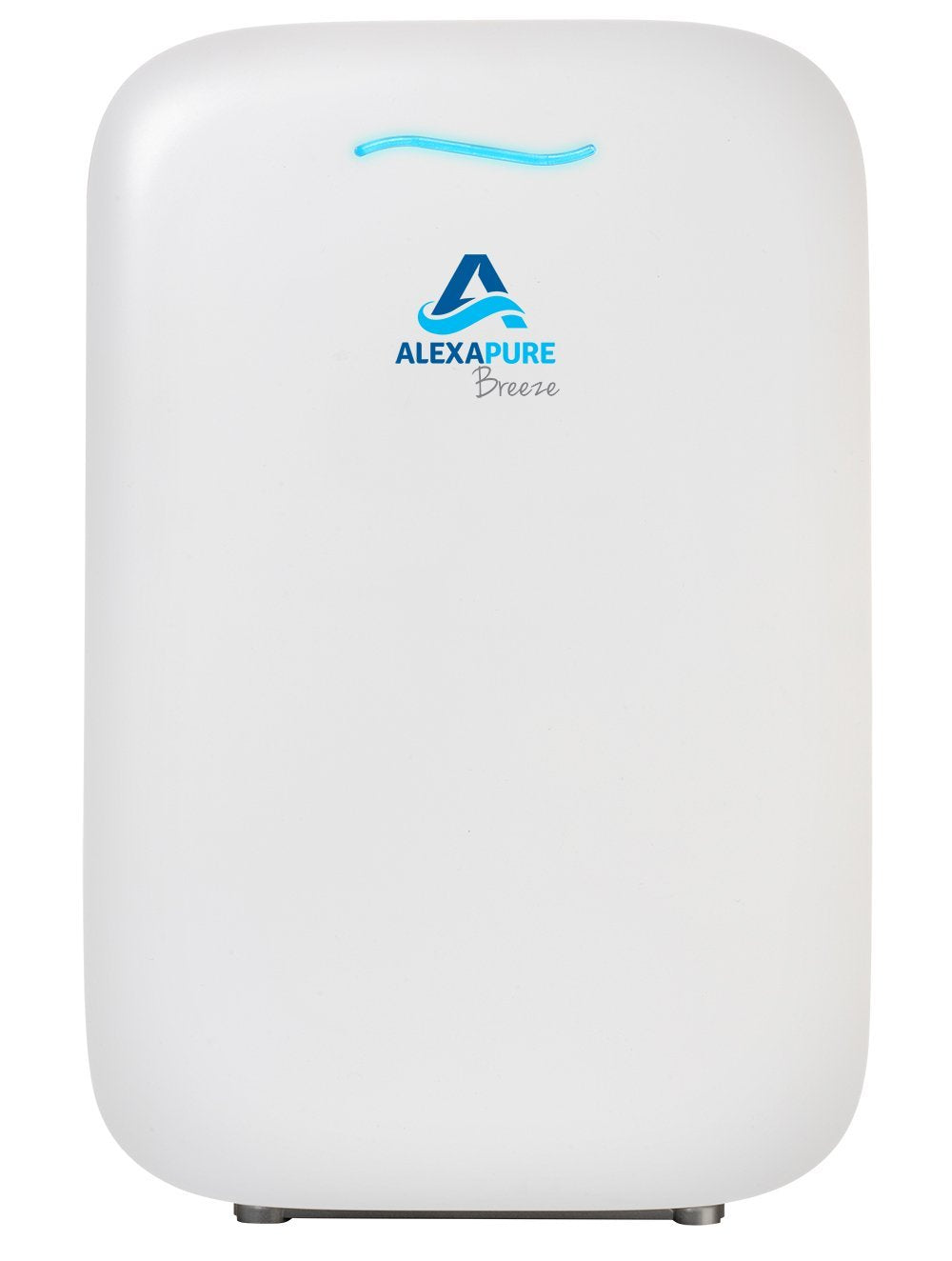 Alexapure 3049 Breeze Energy-Efficient True HEPA + IonCluster Air Purification S