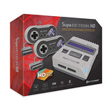 Hyperkin SupaRetroN HD Gaming Console for SNES/ Super Famicom