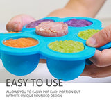 Silicone Egg Bites Molds for Instant Pot Accessories