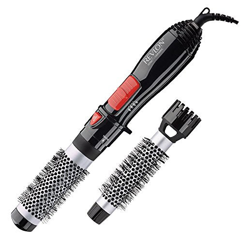 Revlon 3 PC. Hot Air Styling Brush for Volume and Soft Curls