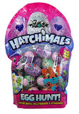 Hatchimals Easter Egg Hunt Eggs Filled with Jelly Beans and Stickers, 25 Count