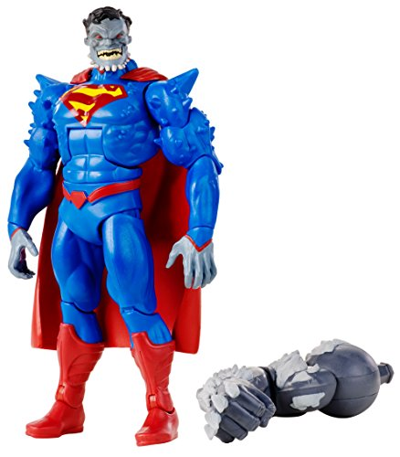 "Mattel DC Comics Multiverse Superman: Doomed 6"" Figure"