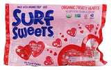 Surf Sweets Organic Valentines Treat Pack 10-Ounce