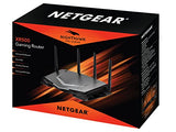 NETGEAR Nighthawk Pro Gaming WiFi Router. AC2600 Dual band wireless Gigabit your