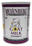 Meyenberg Whole Powdered Goat Milk High in Calcium w/ Vitamin D 16 Ounce