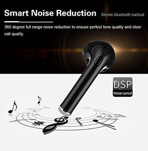 Bluetooth Earbuds, Cayuo Bluetooth 4.1 Wireless Headphones Headsets Stereo for X