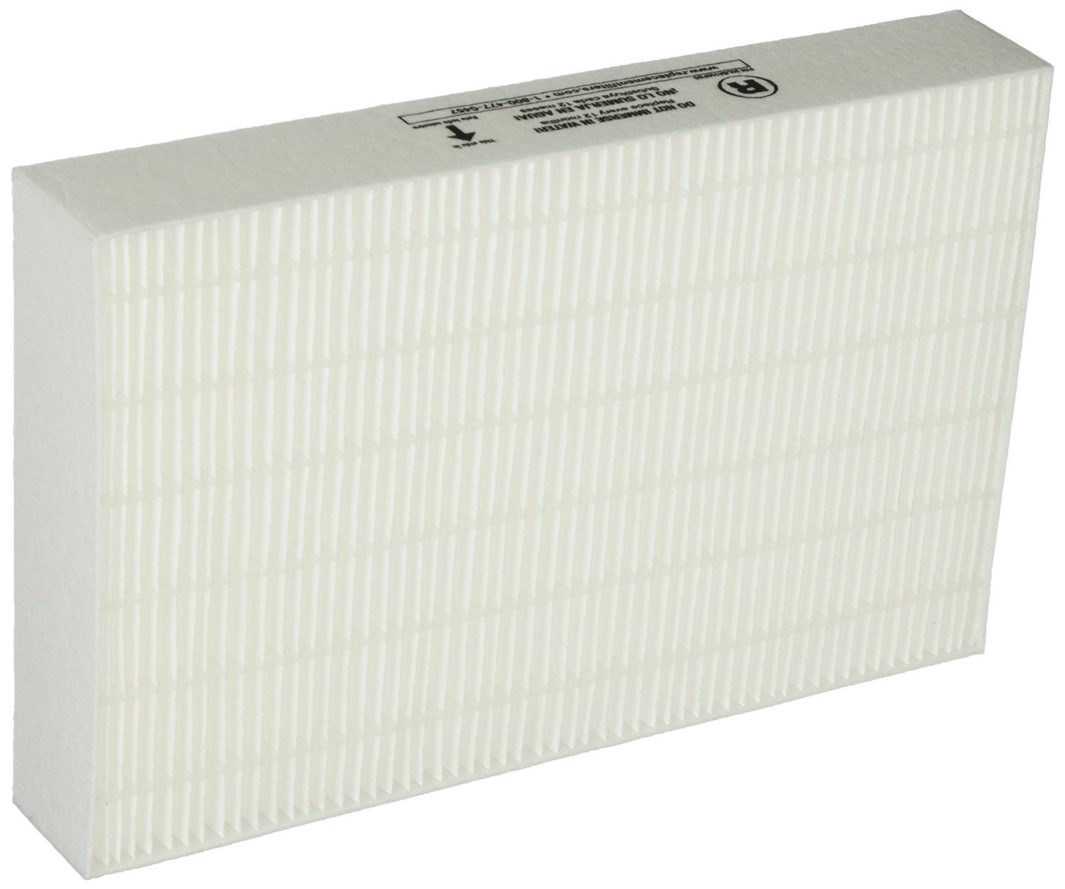 Aftermarket Honeywell Filter R True HEPA Replacement Filter - 3 Pack, HRF-R3 By