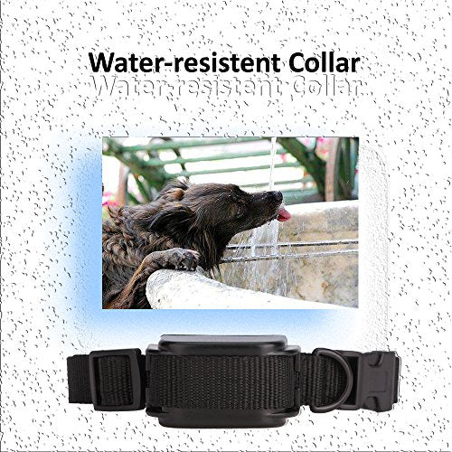2018 Newest Dog Training Collar - EtekStorm Electric Rainproof Dog Shock Collars