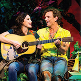 Escape To Margaritaville Original Broadway Cast Recording Various Artist