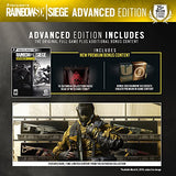 Tom Clancys Rainbow Six Siege Advanced Edition - PlayStation 4