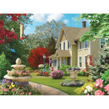 Bits and Pieces - 300 Piece Jigsaw Puzzle for Adults - Summer Morning 3 300 - 30