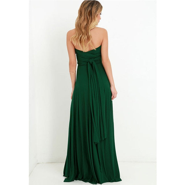 Emerald Dream Dress
