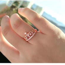 Princess Dreams Ring