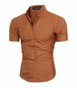 0870 Egeo Button Down Shirt