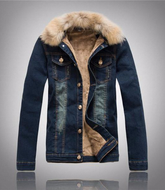 0507 Bertorelli Denim Jacket