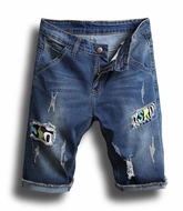 0431 Patches Shorts