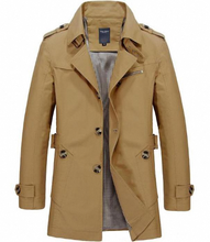 0534 True Gentleman Coat