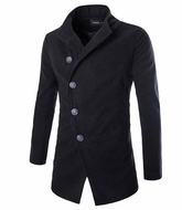 0432 The Italian Gentleman Coat