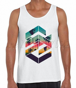 0293 Zaccheo Tank Top