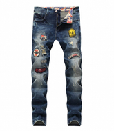 0549 Forest Jeans
