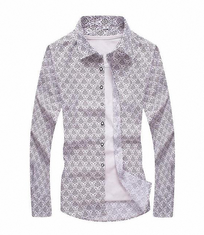 0679 Giotto Shirt
