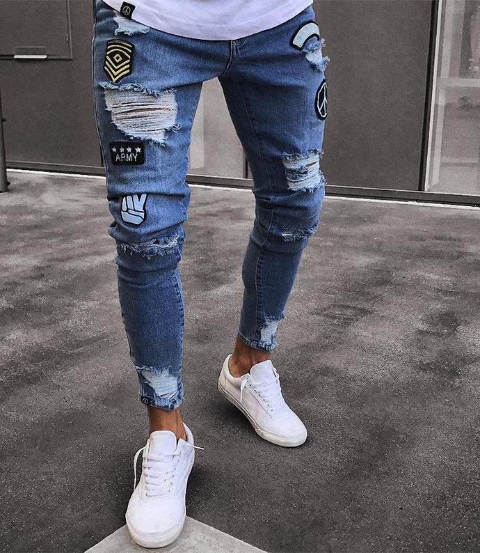 0792 Dono Jeans