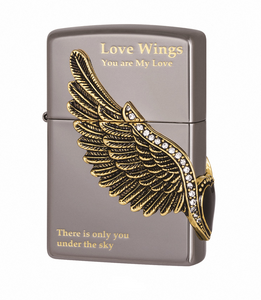 0224 Love Wings