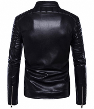 1092 Ilario Leather Jacket