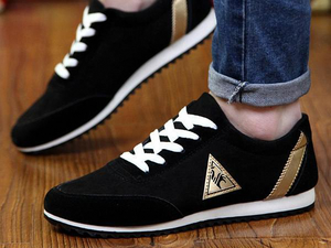 0911 Ileco Casual Shoes