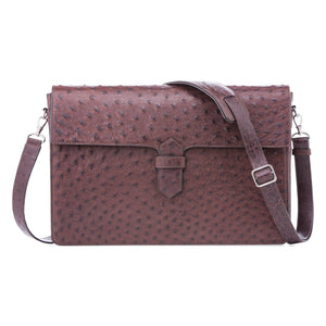 Crossbody Briefcase