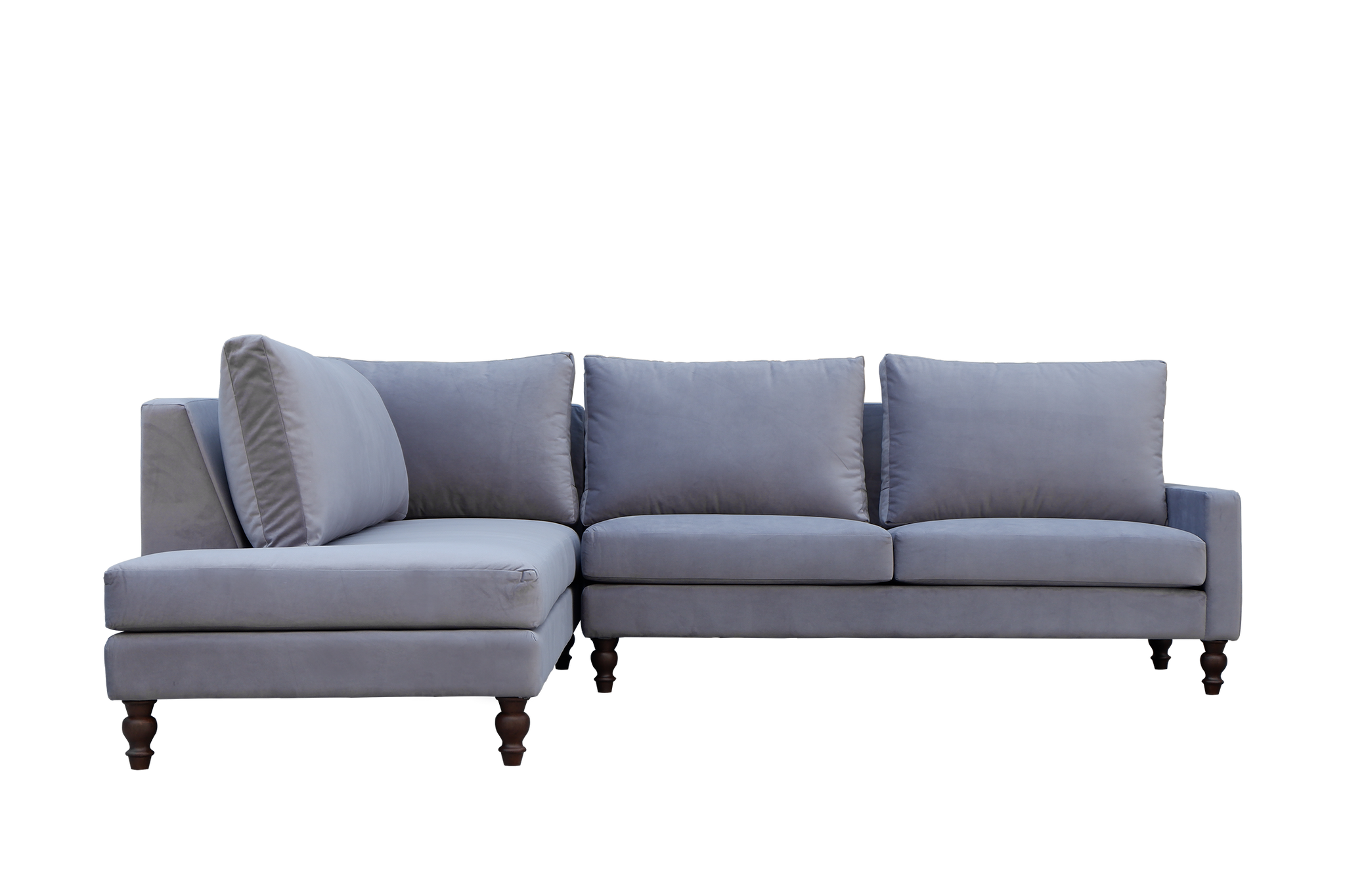 Blue Bell Sectional Sofa ...