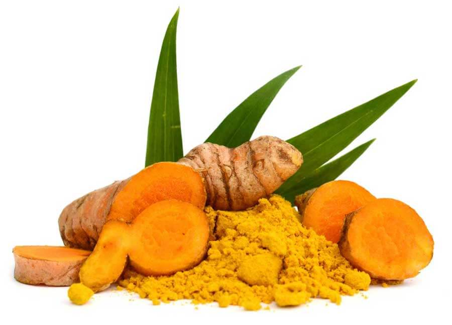 turmeric root powder micronutrients omnibiotics