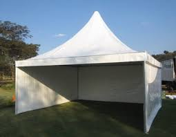 Marquee Structure