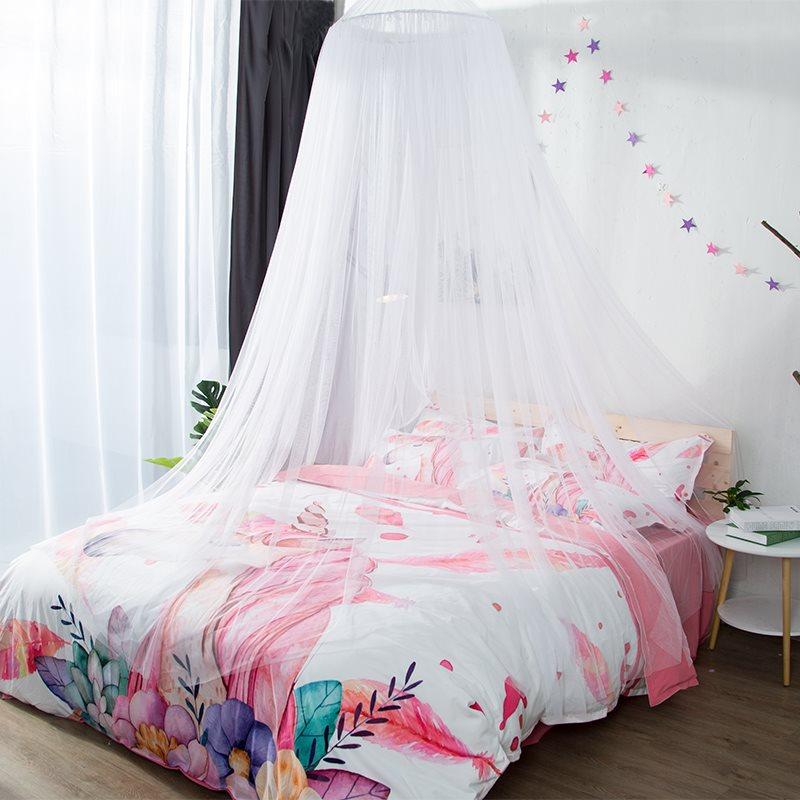 Bed Canopy Netting Princess Mosquito Net
