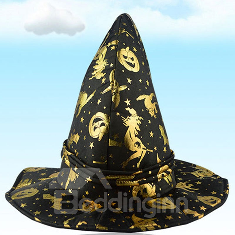 Chapeau de sorciere Flexible Halloween