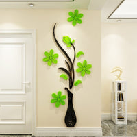 Autocollant 3D wall sticker Decoration Pour Chambre Salon