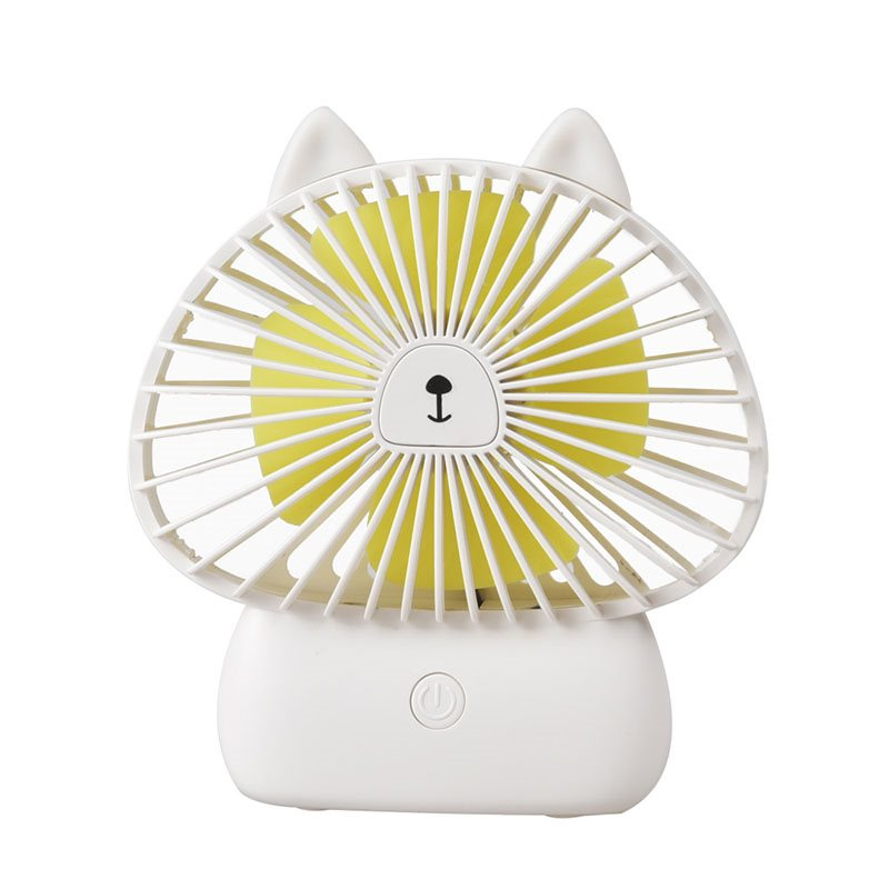 Ventilateur de Circulation d'Air Ventilateur Silencieux,Ventilateur de Poche Pliable