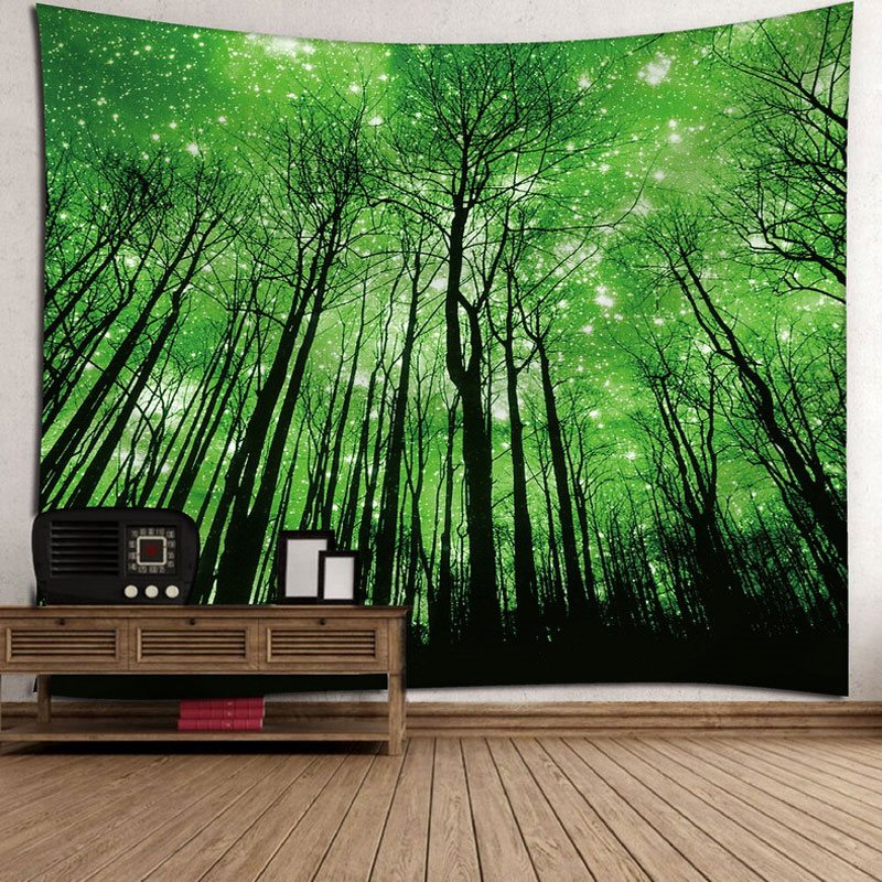 "Home Decor Tree tapestry Wall Hanging for Bedroom 79""X59"""