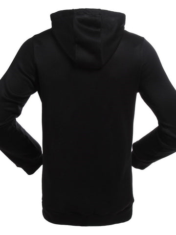 Sweat-shirt Homme Pull-Over Lâcheté