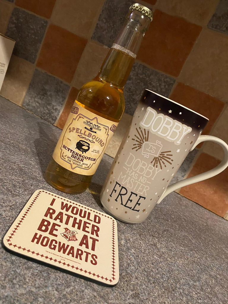 Gifts from Wizarding Boutique, Llandudno