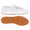 Superga 2750 Cotu Classic White Trainers - elevate your sole