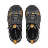 Start-Rite Charge 2765-5 Unisex Grey And Orange Casual Shoes F fit - elevate your sole