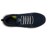 Skechers 210028 Ingram Streetway Mens Navy Slip On Trainers